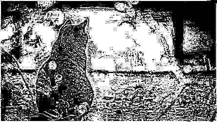 Дневник кота Плинтуса. Нассал под кресло. Хорошо