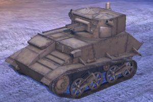Wot blitz. Подарочный танк Ligvt VIC