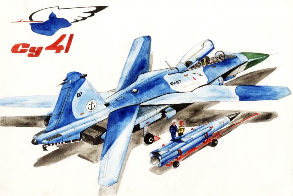 ПАК ПВО. Перспективные авиационный комплекс ПВО