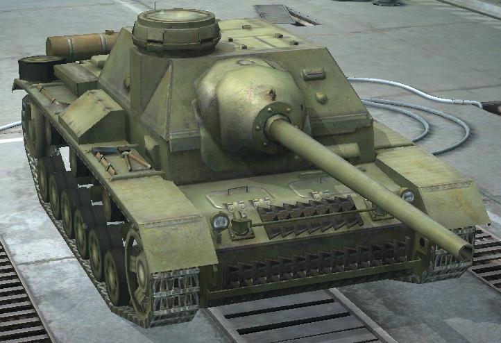 Су-85И премиумная ПТ. WoT Blitz