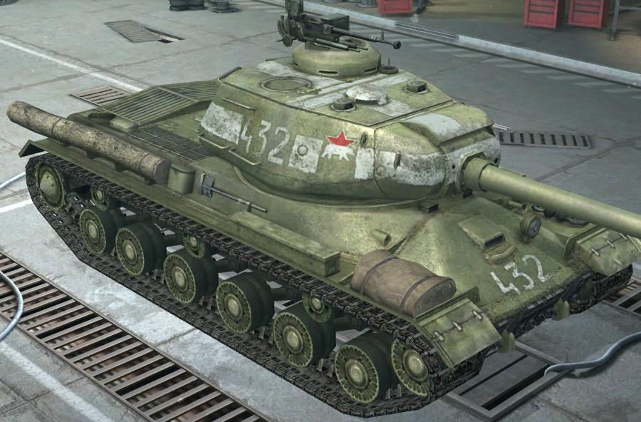 ИС-2 (1945) WoT BLITZ (СТОИТ ЛИ БРАТЬ | СКОЛЬКО ФАРМИТ)